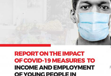 Impact of COVID-19 measures to youth